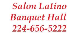 Salon Latino Banquet Hall